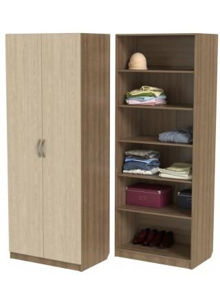 Шкаф для белья ШО-800.2