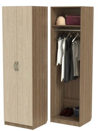 Шкаф платяной ШО-600.1