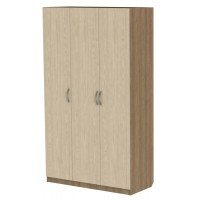 Шкаф распашной ШО-1200.1