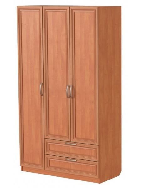 Шкаф распашной ШО-1200.3-МДФ