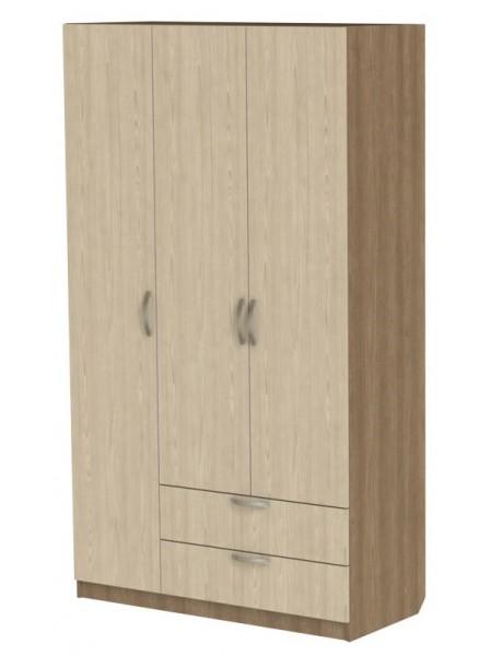 Шкаф распашной ШО-1200.3