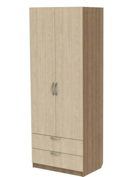 Шкаф распашной ШО-800.6