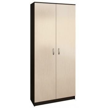 Шкаф 2-дверный Ольга