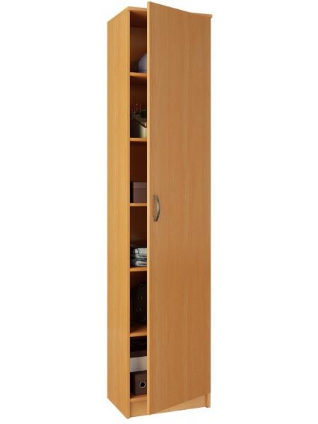 Шкаф 1-дверный Ольга
