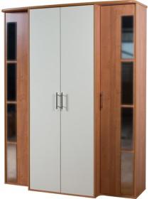 Шкаф распашной ШО-11