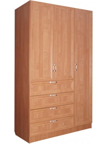 Шкаф распашной ШО-12