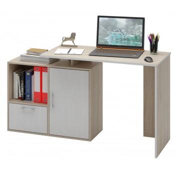 Компьютерный стол Слим-3 прямой