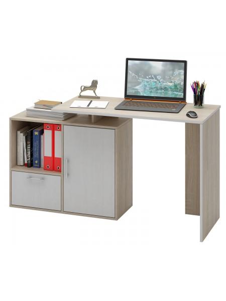 Письменный стол Слим-3 прямой
