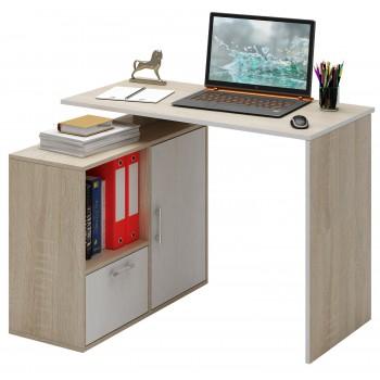 Угловой компьютерный стол Слим-3