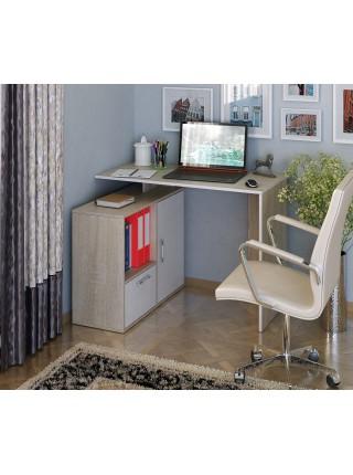 Угловой письменный стол Слим-3
