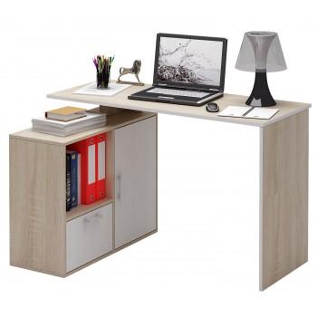 Угловой компьютерный стол Слим-4