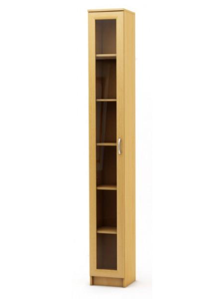 Книжный шкаф-стеллаж Верона-1 300*2200