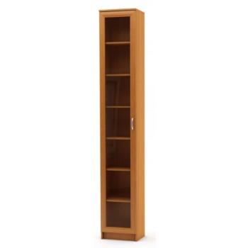 Книжный шкаф-стеллаж Верона-1 400*2400