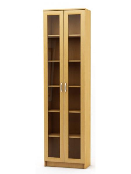 Книжный шкаф-стеллаж Верона-1 600*2200