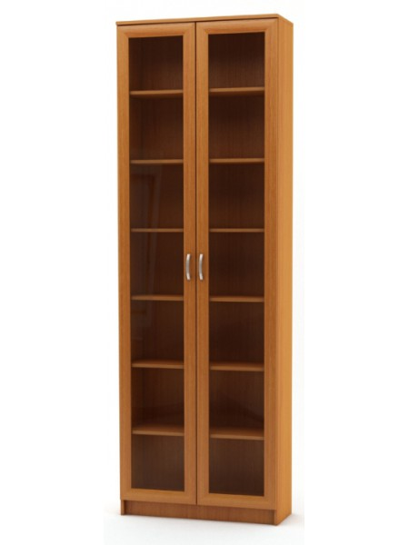 Книжный шкаф-стеллаж Верона-1 800*2400