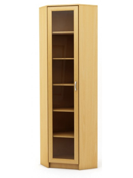 Угловой шкаф Верона-1 (2200*600*600)