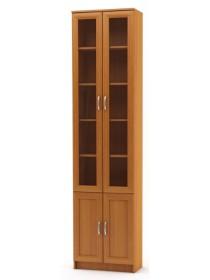 Книжный шкаф-стеллаж Верона-2 600*2400