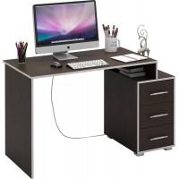 Компьютерный стол Экстер-1 правый