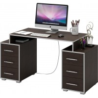 Компьютерный стол Экстер-2