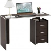 Компьютерный стол Слим-2 правый