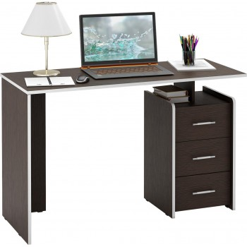 Письменный стол Слим-2 правый