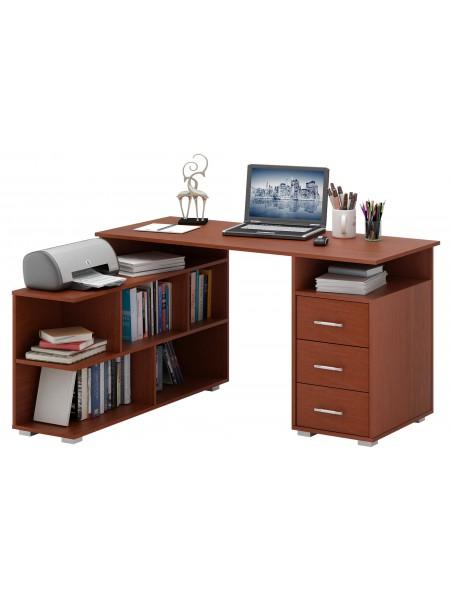 Угловой компьютерный стол Барди-1