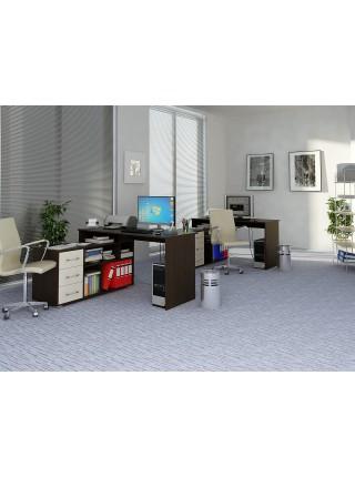 Компьютерный стол Барди-2