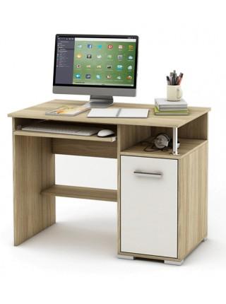 Компьютерный стол Амбер-1