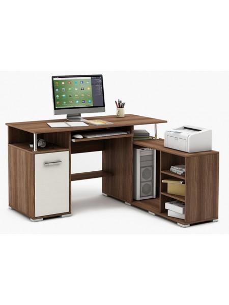 Компьютерный стол Амбер-10