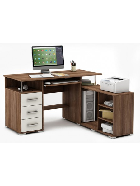 Компьютерный стол Амбер-12