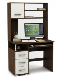 Компьютерный стол Амбер-16