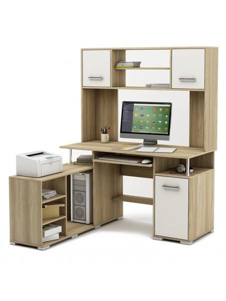 Компьютерный стол Амбер-21