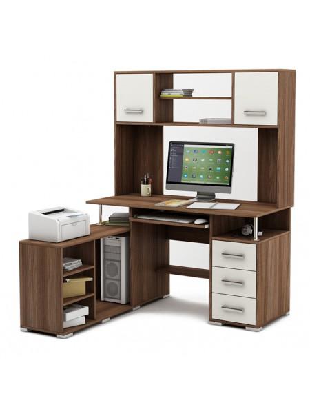 Компьютерный стол Амбер-23
