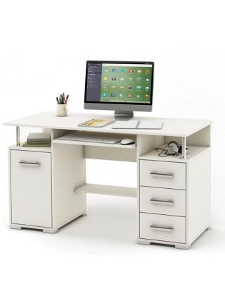 Компьютерный стол Амбер-6