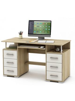 Компьютерный стол Амбер-8