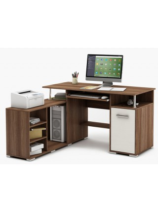 Компьютерный стол Амбер-9