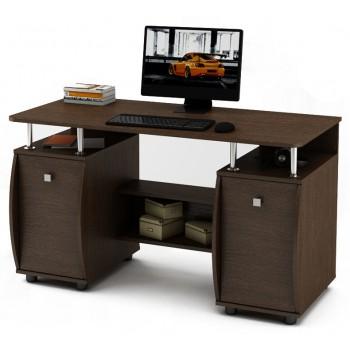 Компьютерный стол Карбон-1