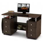 Компьютерные столы КАРБОН