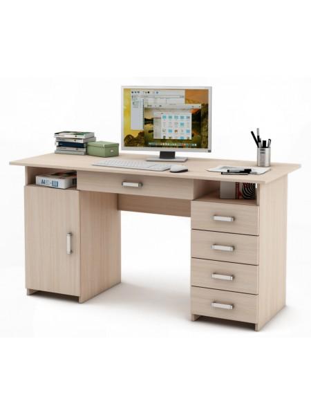 Письменный стол Лайт-7Я