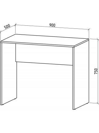 Письменный стол Нокс-1