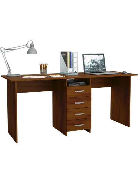 Письменный стол для двоих Тандем-2