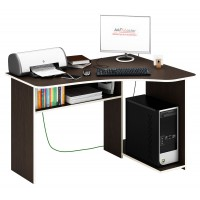 Письменный стол Триан-1 правый
