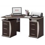 Письменные столы угловые