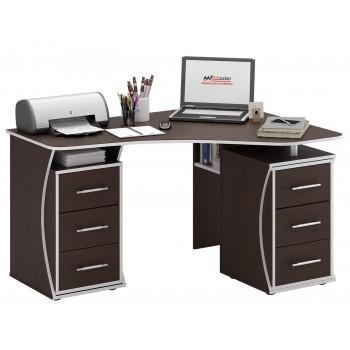 Письменный стол Триан-41 правый
