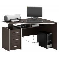 Компьютерный стол Триан-5 правый