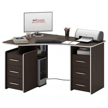 Компьютерный стол Триан-6