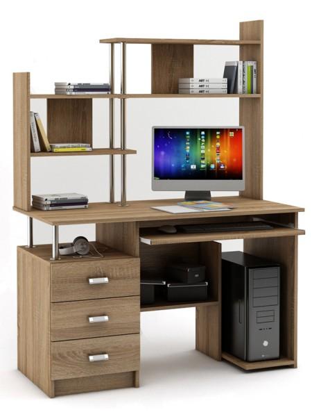 Компьютерный стол Имидж-27