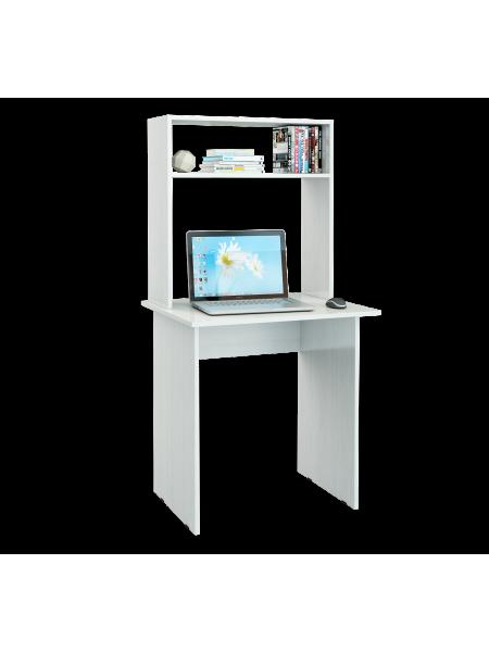 Письменный стол Милан-2 с надставкой