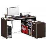 Компьютерные столы КРАСТ