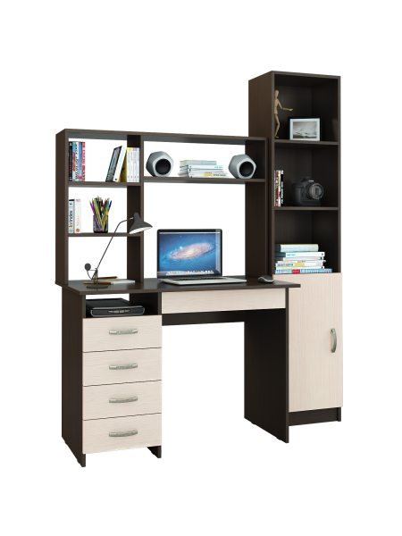 Компьютерный стол УШ-1